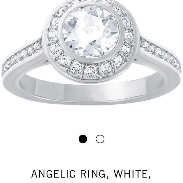 Swarovski Ring 💍
