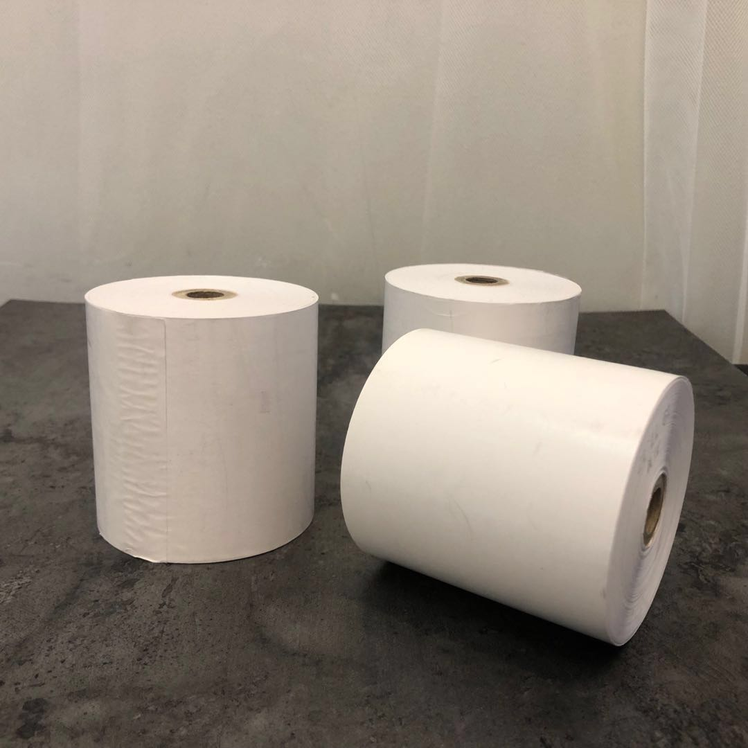 Thermal receipt paper for POS Thermal printer