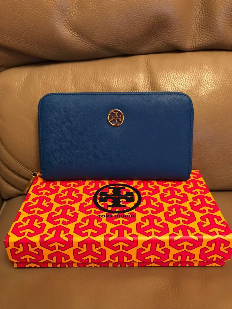 全新Tory Burch Wallet