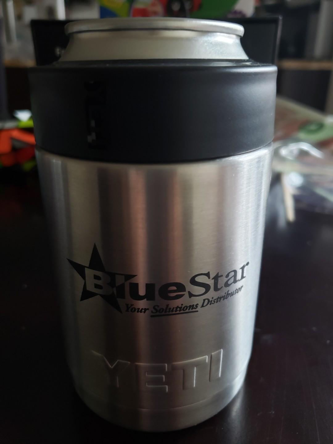 Father's Day Gift!Brand New Yeti Colster (drink cooler)