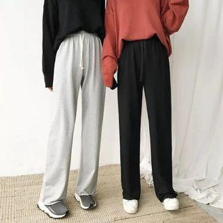 Leisure pants