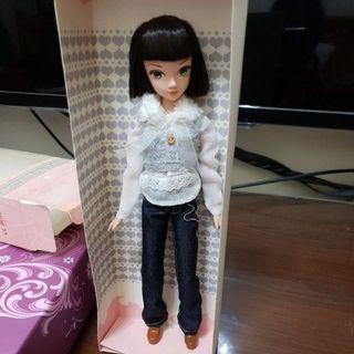 🚚 lejean絕版芭比娃娃