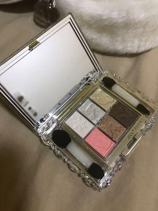 New authentic Jill Stuart eyeshadow pallete