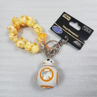 BB-8 爆谷筒 鎖匙扣