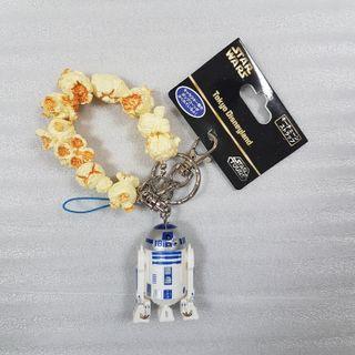 R2-D2 爆谷筒 鎖匙扣
