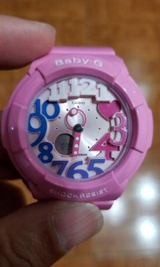 Casio Baby G BGA-131 90% new