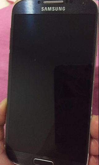 Samsung Galaxy S4 (ex pemakaian sendiri)