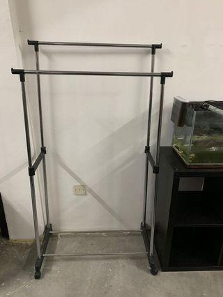 Cloth Hanger stand