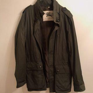 Burberry Light Jacket