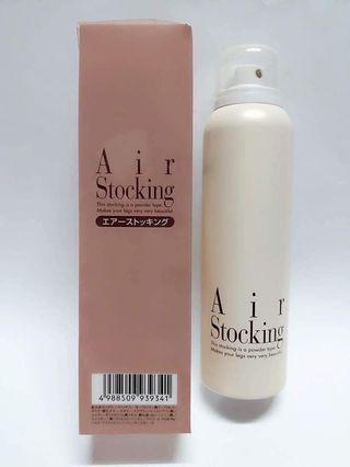 Air Stocking Spray