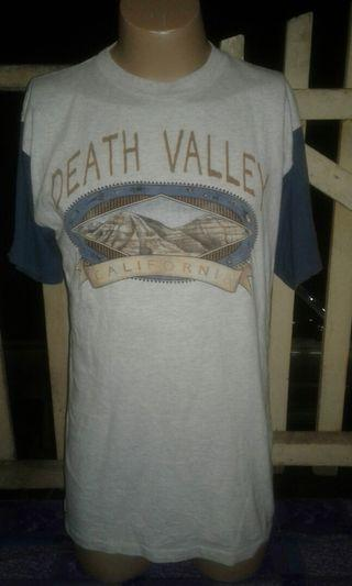 Vintage Death Valley California