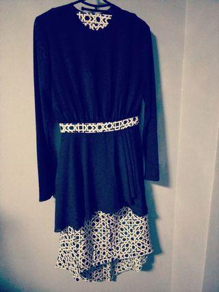 Baju  Kurung by SyaifulBaharim