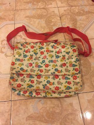Sliding bag 💼
