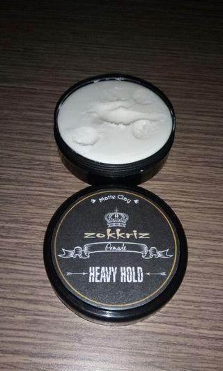 Pomade/minyak rambut