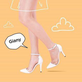 High Heels Gianny
