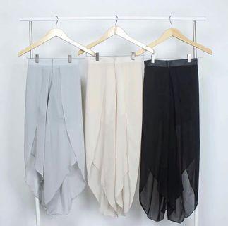 Escarpat Pants