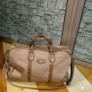 Revolve Brand original travelling bag