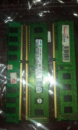 Random Acces Memory DDR3