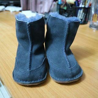 🚚 UGG寶寶雪靴s號