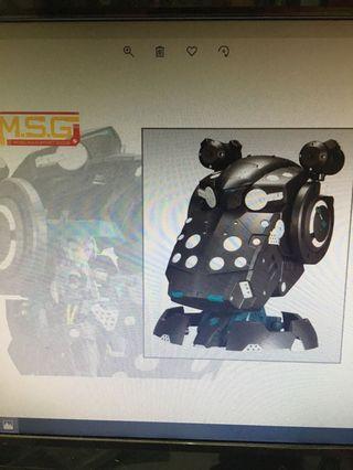 預訂8月壽屋 MSG Gigantic Arms Order Cradle 駕駛倉