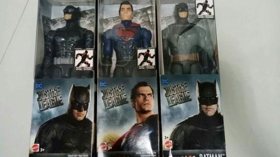 Justice league Toy