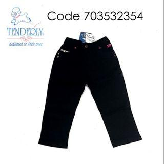 [AGE 1~3] TENDERLY LONG PANT - WOVEN ( 703532354 )