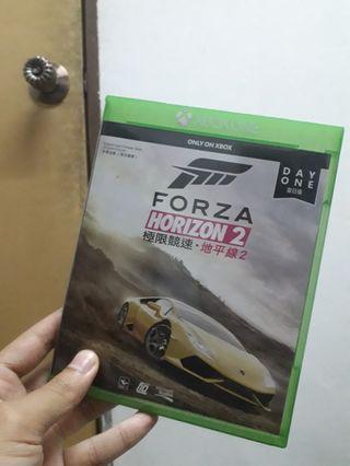 Xbox One Games Forza Horizon 2
