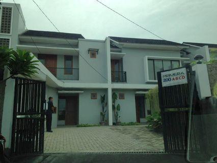 Rumah baru 6kamar tidur, strategis di cinere dekat bellevue, lebak bulus, Fatmawati