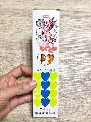 利百代小天使高級鉛筆
