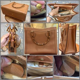 5ac9c97553c1bc bamboo bag gucci   Luxury   Carousell Philippines