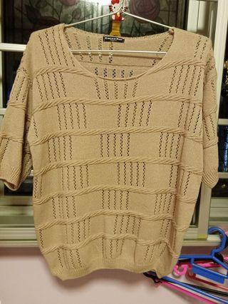 Knitted Top free size