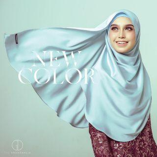 (Preorder New Colors ) Grandahlia Jentayu Shawls