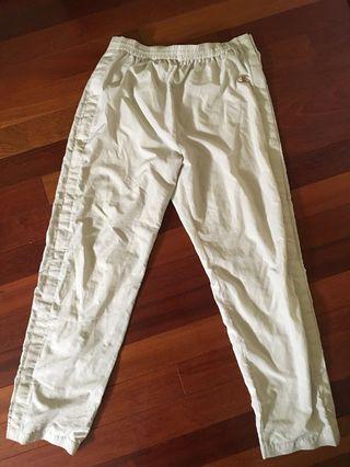Champion Button-Up/Windbreaker/Track Pants