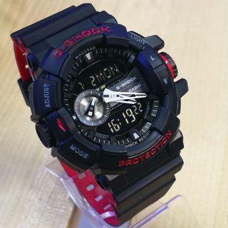 G-Shock GA400