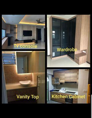Full carpentry and full renovations direct from factory 93393838
