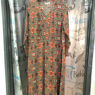 Poplook Maxi Dress