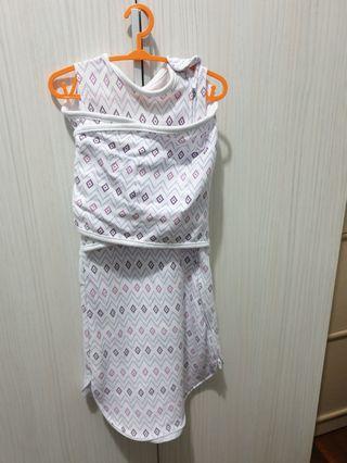🚚 嬰兒包巾
