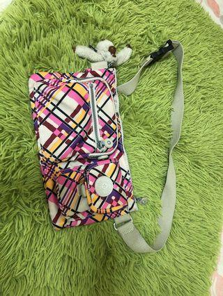 Original Kipling Belt Bag from US