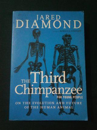 The 3rd Chimpanzee (For Young People) | Jared Diamond | Trade Paperback
