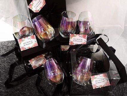 Bridesmaid Gift Set for 4 GL408