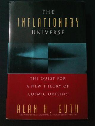 The Inflationary Universe | Alan Guth | Hardcover