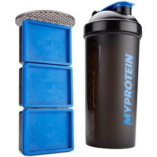 🚚 AUTHENTIC 1L MyProtein CORE 150 Shaker Bottle (INSTOCK‼️)