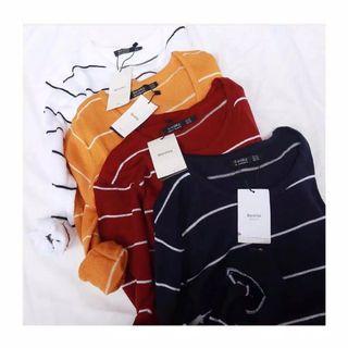 Sweater Bershka🍭