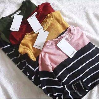 Sweater Stradivarius🍭