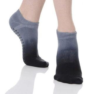 Great Soles Grip Socks - Ombre Dusk