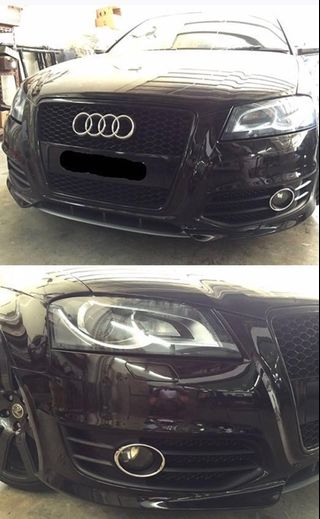 audi s3 8p | Others | Carousell Singapore