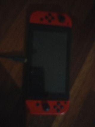 Switch Mario Bundle