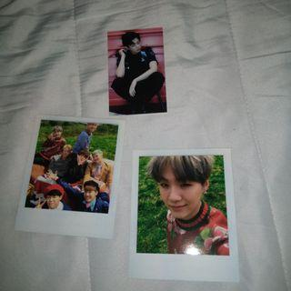 WTS BTS JUNGKOOK YF SPECIAL PC