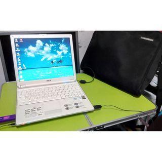 華碩 ASUS U5F 雙核心 文書筆電 (可開機可無線上網) 12吋筆電