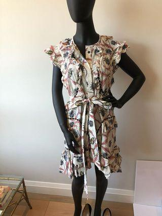 Isabel Murant Dress w/ tags - new Size 42